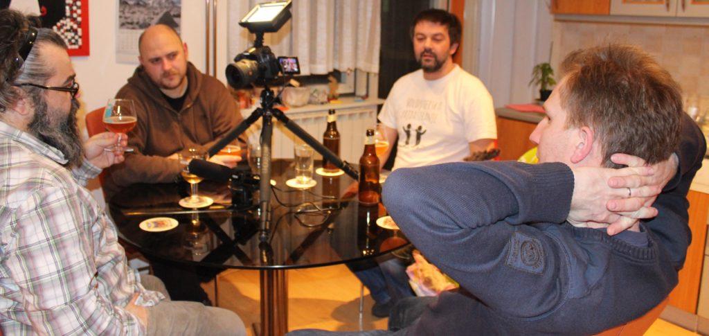 Poklanjanje bez matematike: Pivska revolucija