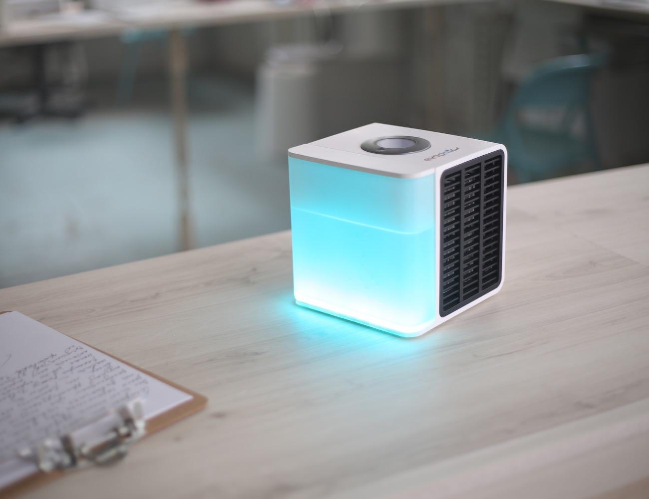 EVAPOLAR Mobilni klima uređaj kojim kreirate vlastiti mikrosvemir