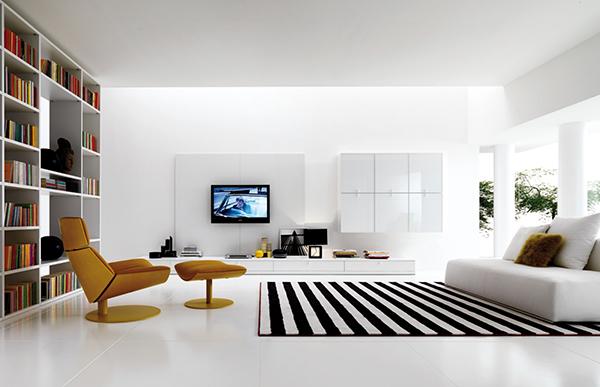 minimalistički dizajn