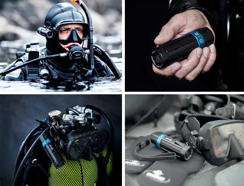 GENTLEMAN TULJAN Kažu da je ovo najbolja kamera za ronjenje