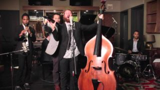 "DOBRA GLAZBA Postmodern Jukebox feat. Casey Abrams ""Stacy's Mom"""