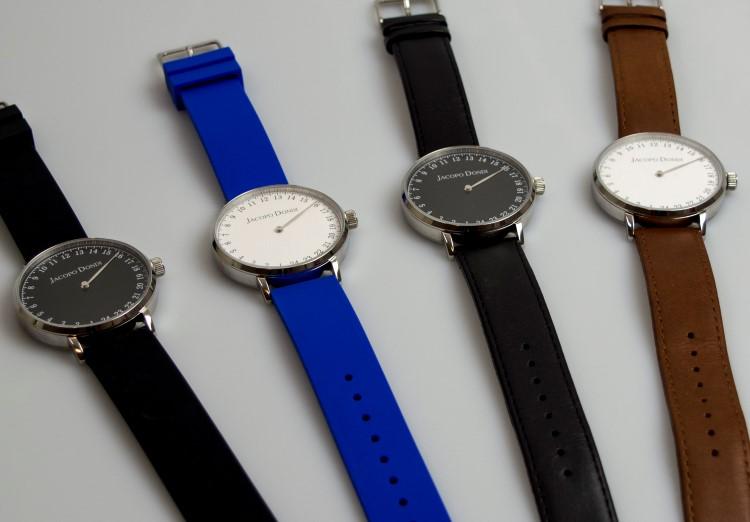Jacopo Dondi je ručni sat koji će vam promijeniti dosadašnje gledanje i doživljavanje vremena