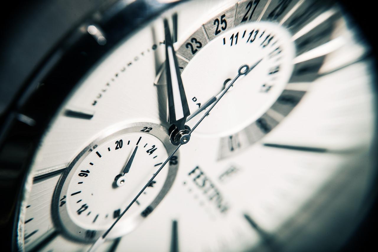 ANATOMIJA RUČNOG SATA Kratki vodič koji će vam pomoći u nabavci ručnog sata