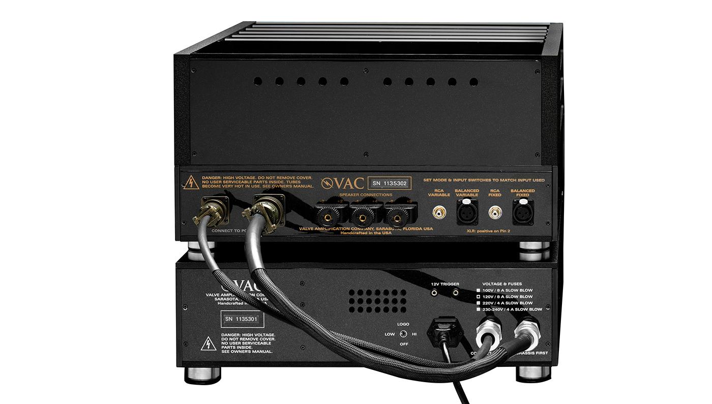 Kada tražite savršenstvo zvuka, tražite VAC Statement 450