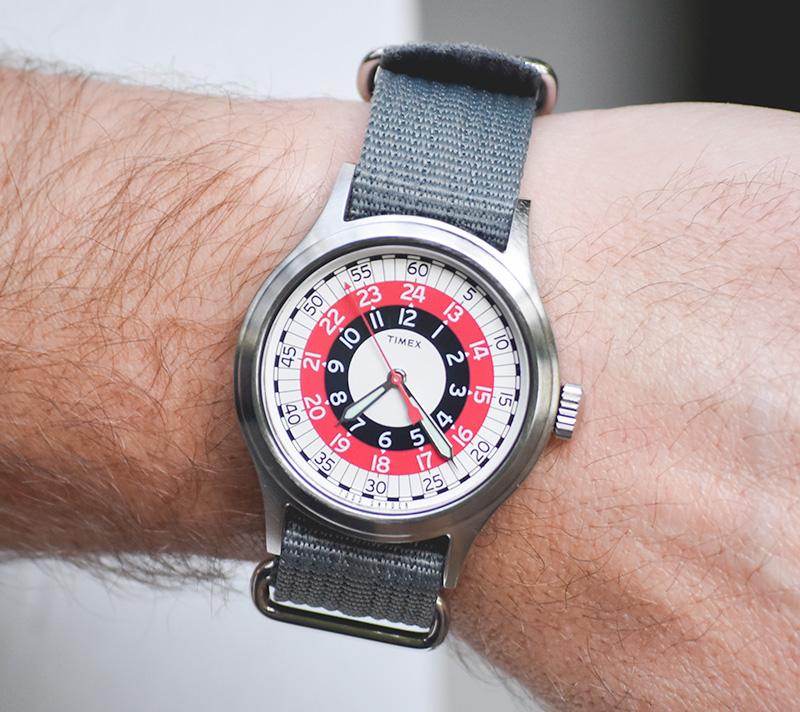 Timex Mod Watch