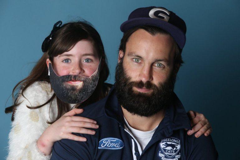 razlozi za puštanje brade
