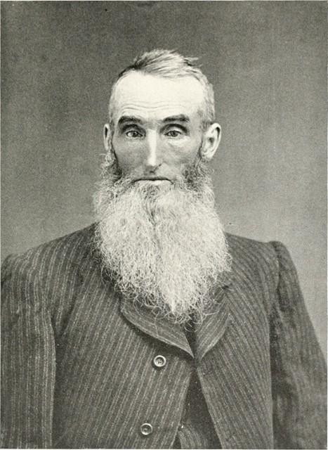 Ralph Curry, okrug Franklin, Indiana, SAD