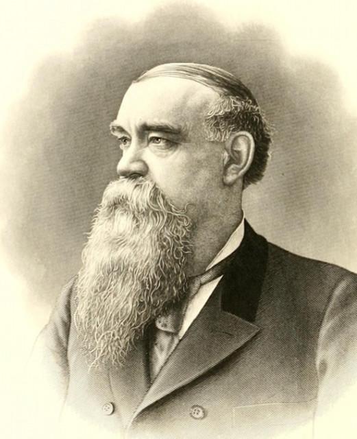 Thomas Couch (1843-1902) koji je iz Cornisha preselio u Montanu gdje je postao poznati rančer.