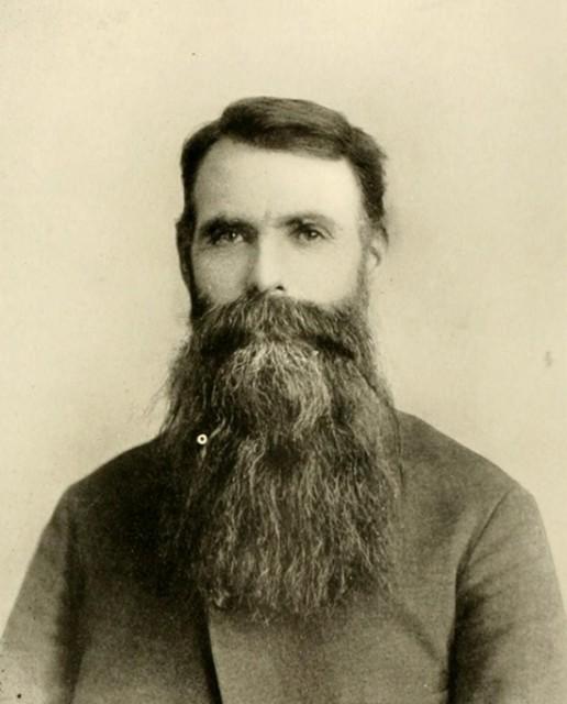 William Armstrong, okrug Macon, Illinois, SAD