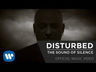 "DOBRA GLAZBA Disturbed ""The Sound of Silence"""