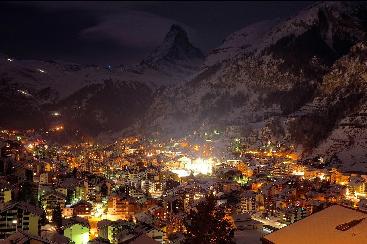 Ovo su najbogatije i najsretnije zemlje svijeta za život