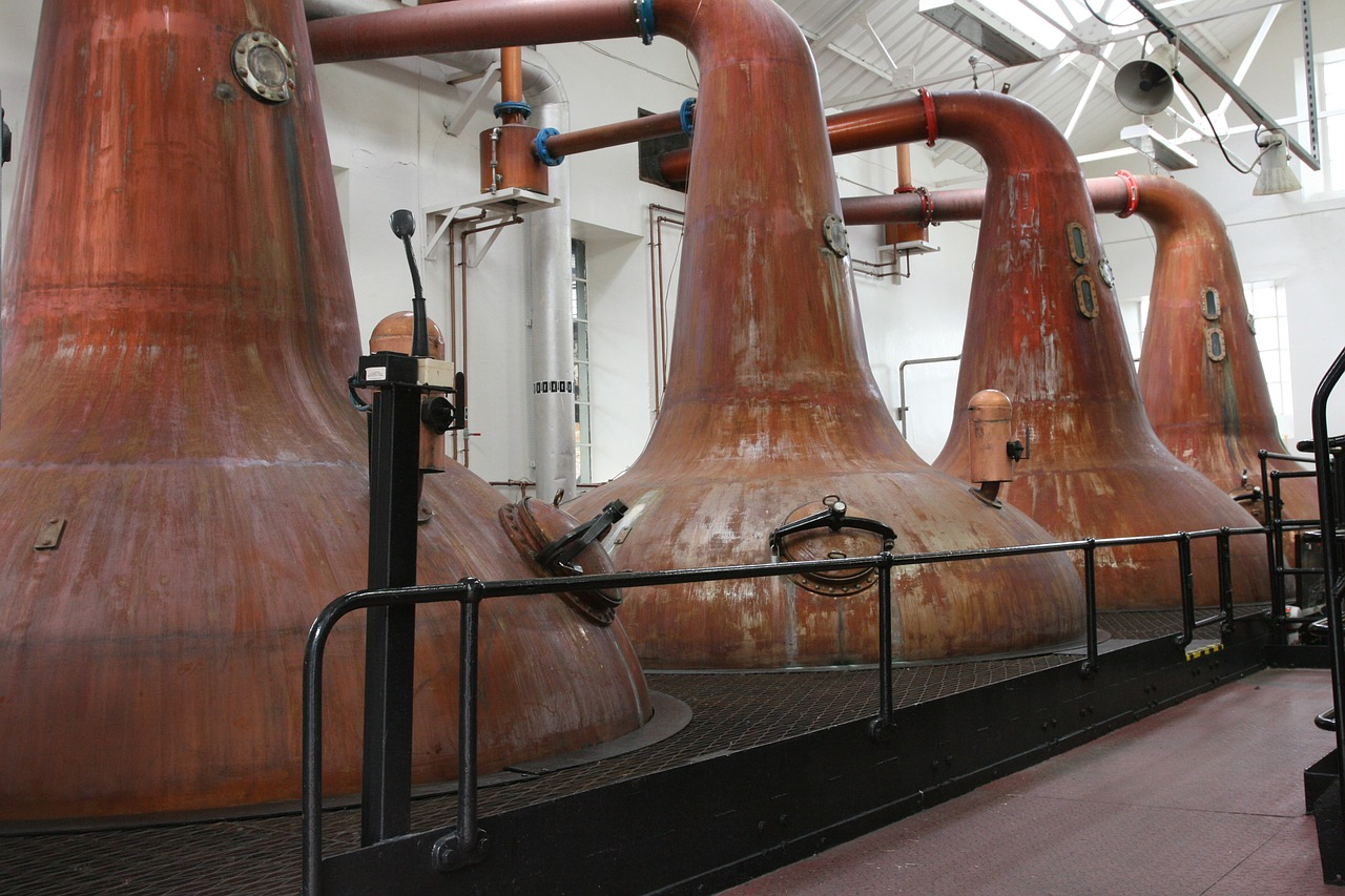 Single malt whiskey vs. Single pot still whisky vs. Single barrel whisky vs. Single grain whisky