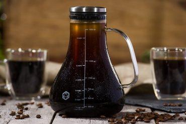 GOSPODO Zašto još uvijek ne pripremate hladnu kavu? Da, bolja je, jača je i prije svega ukusnija