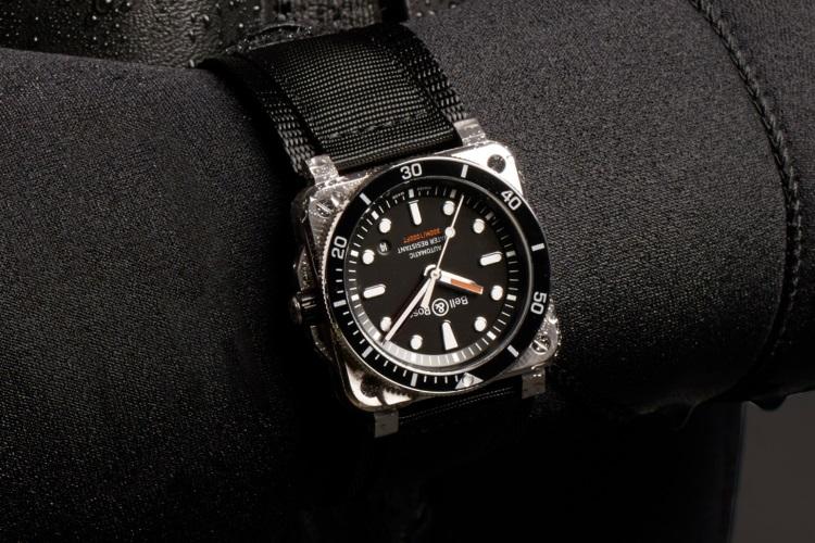 Bell & Ross BR03-92 Diver