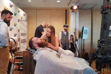 Priča o barberici Ani, Osječanki koja je pokrenula jedan novi đir u gradu