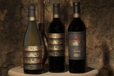 Gospodo, jeste li već rezervirali svoje vino Igra prijestolja