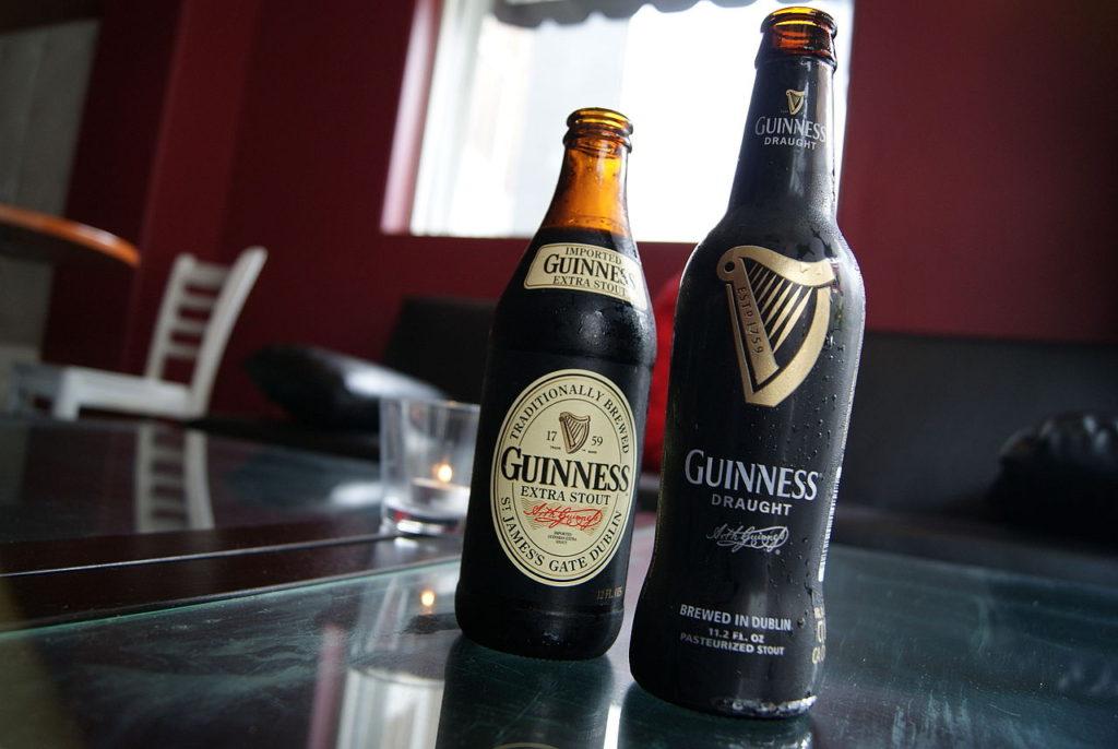Guinness je najbolji u Irskoj