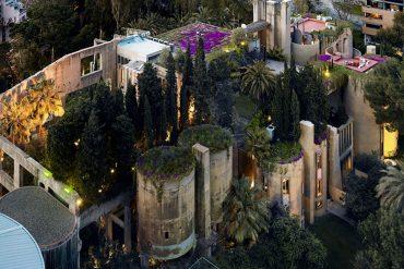 Ovaj je arhitekt pretvorio staru cementarnu u luksuzni dom