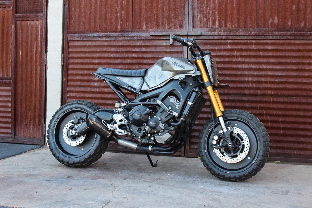 Moto Droog 3
