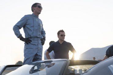Odlazak u kino nikad nije bio muževniji: Film o slavnom trkaćem automobilu GT40, pivo dobrodošlice i pop up brijačnica 13.11. u Kaptol Boutique Cinema