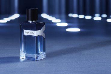 Dočekajte proljeće uz novi muževni YSL miris
