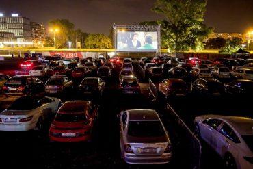 Drive-In Kino: otkrivamo što vas očekuje u narednim danima