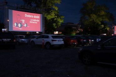 """Drive-In kino ide dalje: """"Prevarantice"""" oduševile posjetitelje"""