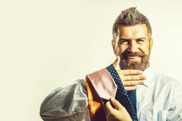 Budi finjak i saznaj kako odabrati idealnu kravatu!